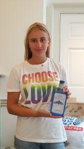 Print Club X Help Refugees Choose Love 2019 Exhibition