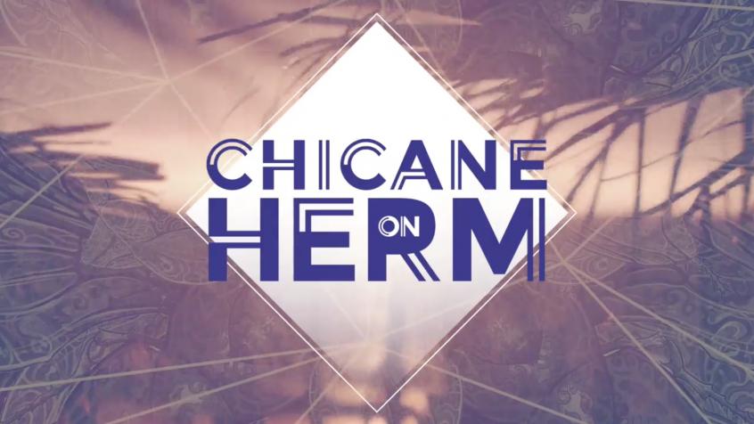 Blue Bottle Gin Chicane Herm